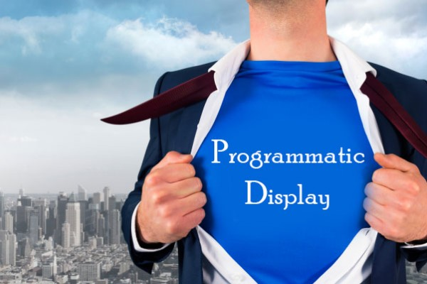 Programmatic-Display