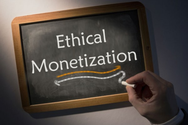 Ethical-Monetization