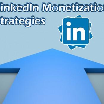LinkedIn-Monetization
