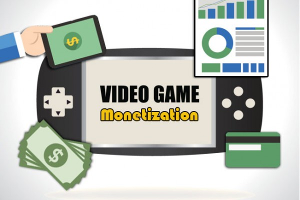 Video-Game-monetization