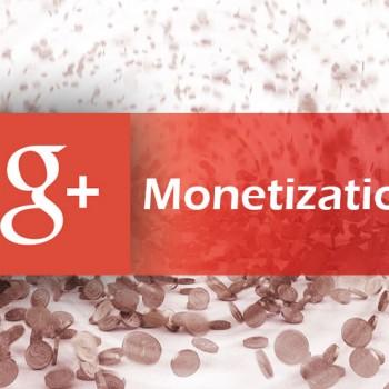 Google-plus-Monetization