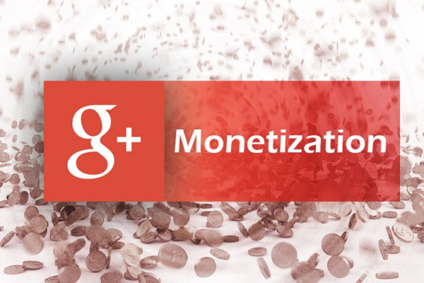 Google-plus-Monetization