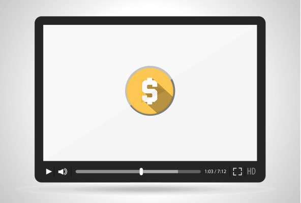 Video-monetization