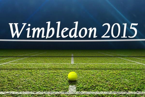 Wimbledon-begins