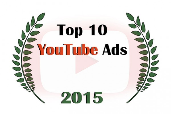 Top-10-YouTube-Ads-IN-2015