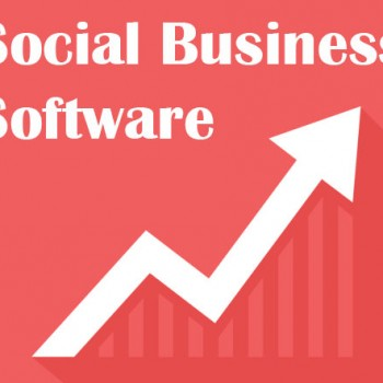 Social-Business-Software