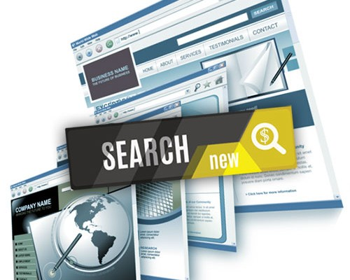 In-Site-Search