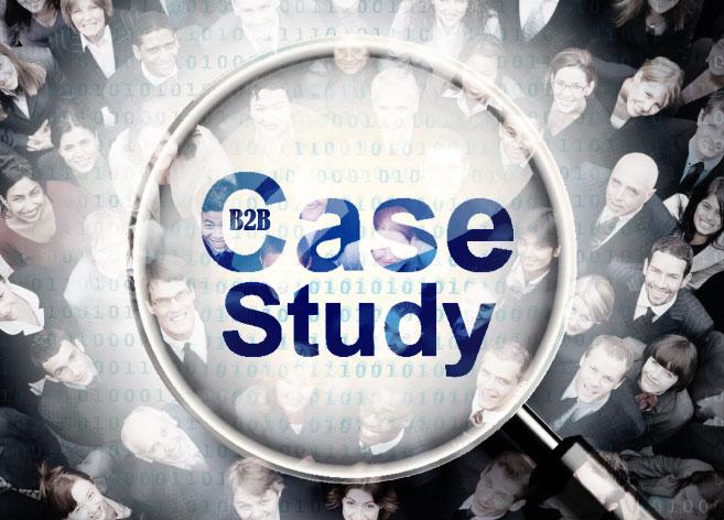 b2b case studies 38 B2B Content Marketing Case Studies for 2016