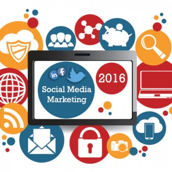 Social-media-marketing-in-2016