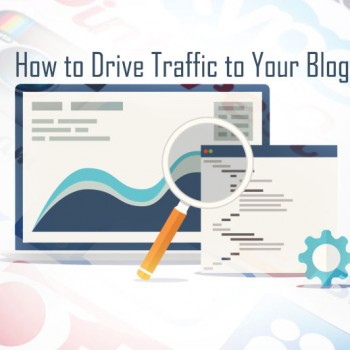 How to Drive Traffic to Your Blog with Social Media: 7 Must-Try Tips