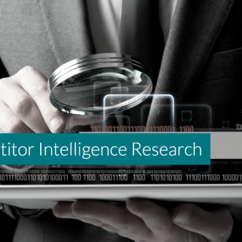 Competitor-Intelligence-Research