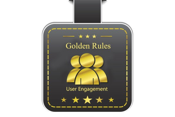 User-engagement-golden-rules