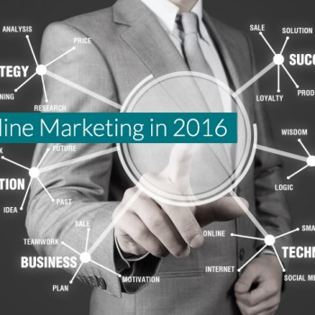 Online-Marketing-in-2016