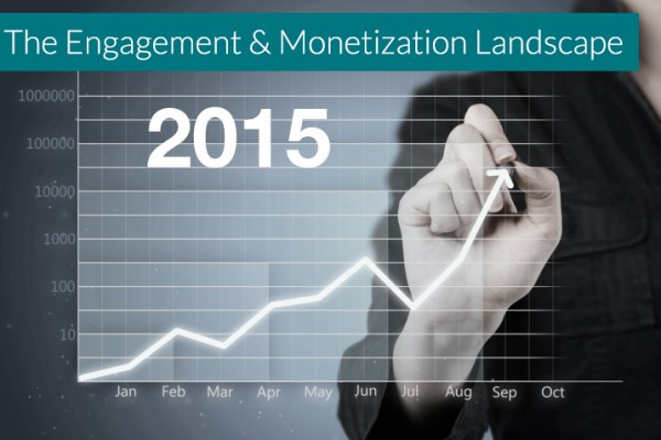 The Engagement and Monetization Landscape 2015