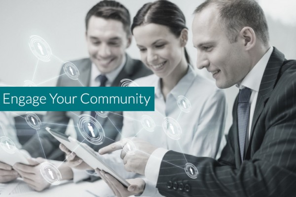 Engage-Your-Community