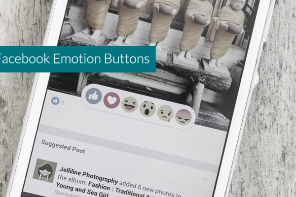 Facebook-Emotion-Buttons