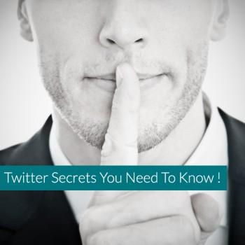 Twitter-Secrets