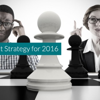 Content Strategy for 2016