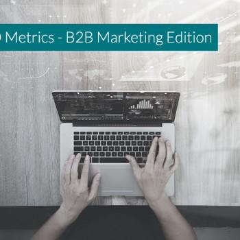 Top-SEO-Metrics-B2B-Marketing-Edition