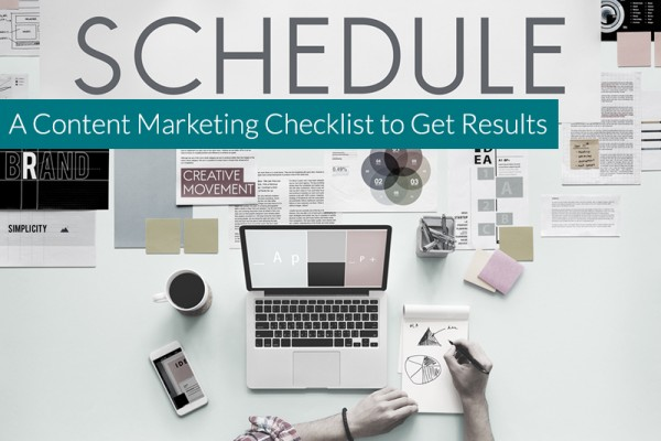 A-Content-Marketing-Checklist-to-Get-Results
