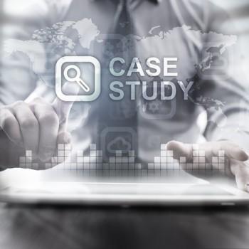 B2B Content Marketing Case Studies for 2016