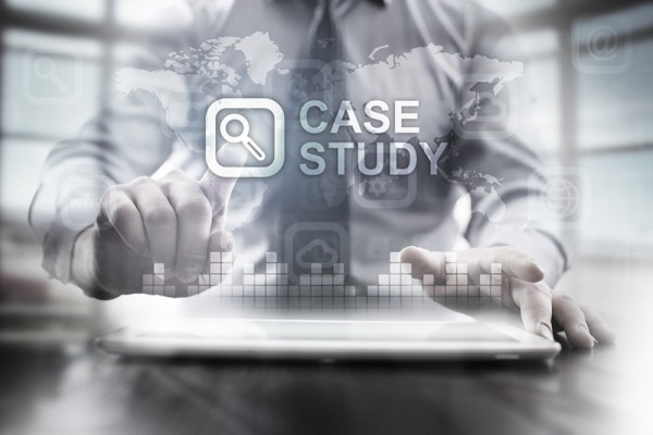 B2B Content Marketing Case Studies for 2016