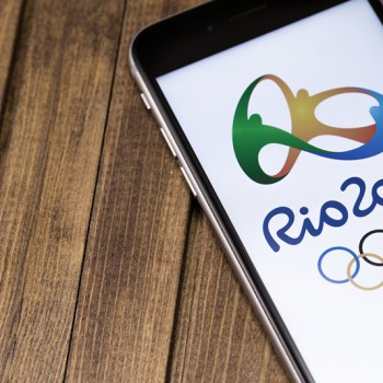 Digital News Highlights from the 2016 Olympics