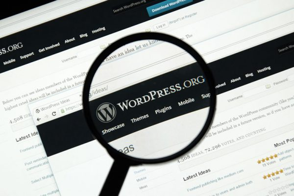 WordPress-for-Google-docs