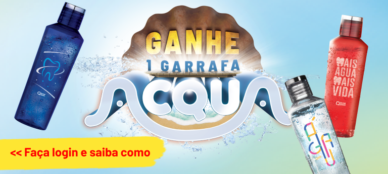 Brinde Garrafa