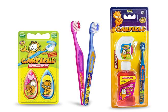 Escova e fio dental 2