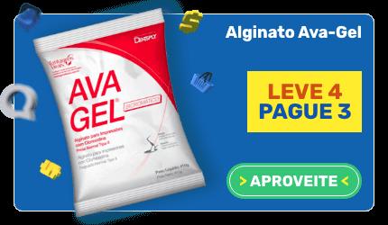 Alginato Ava-Gel