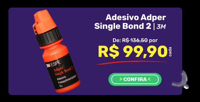 Adesivo Adper Single Bond 2