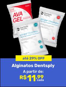 Alginatos Dentsply