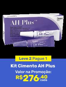 Kit Cimento AH Plus