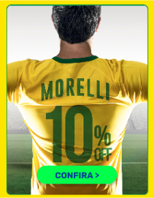 Morelli 10% OFF