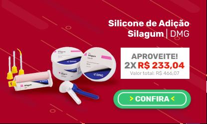 Silicone de Adição Silagum