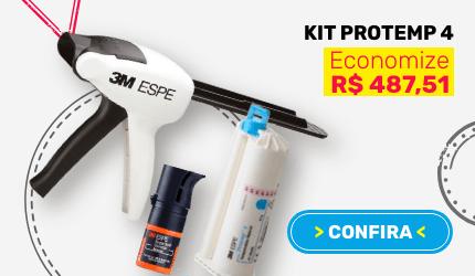 Kit Protemp 4