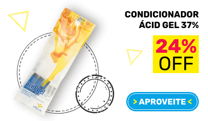 Condicionador Ácid Gel 37%