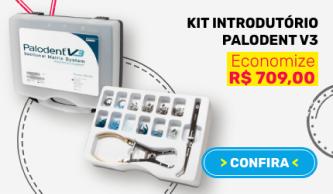 Kit Introdutório Palodent V3