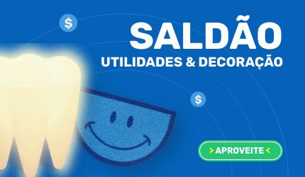 Saldão - Utilidades & Decoração