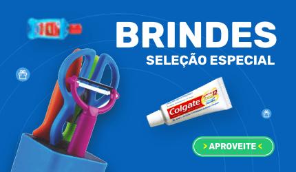 Brindes - Seleção Especial
