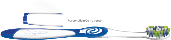 Escova Dental Twister Ultra Compacta