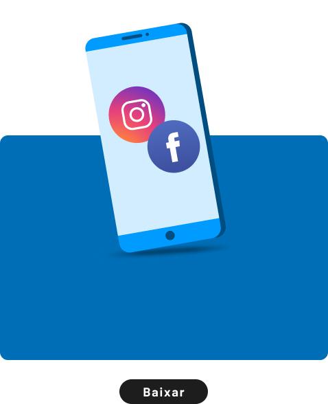 Posts para feed e stories