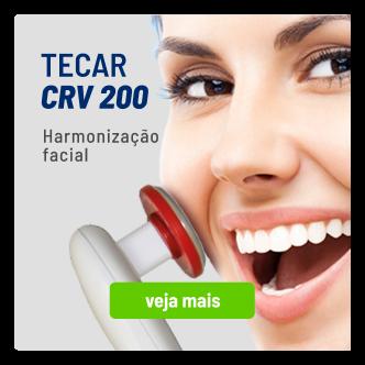 Tecar CRV 200