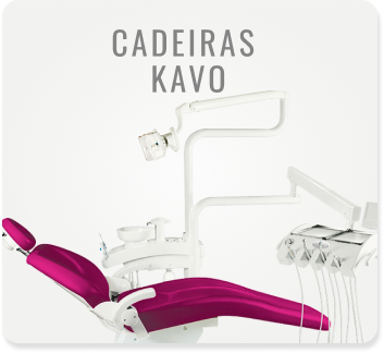 A qualidade Kavo a seu dispor