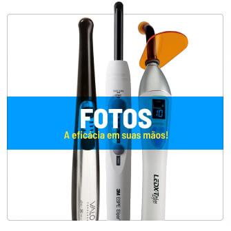 Fotopolimerizadores