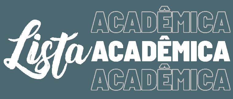 Lista acadêmica