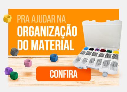 Para Ajudar na Organização do Material