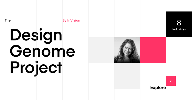 The Design Genome Project | InVision