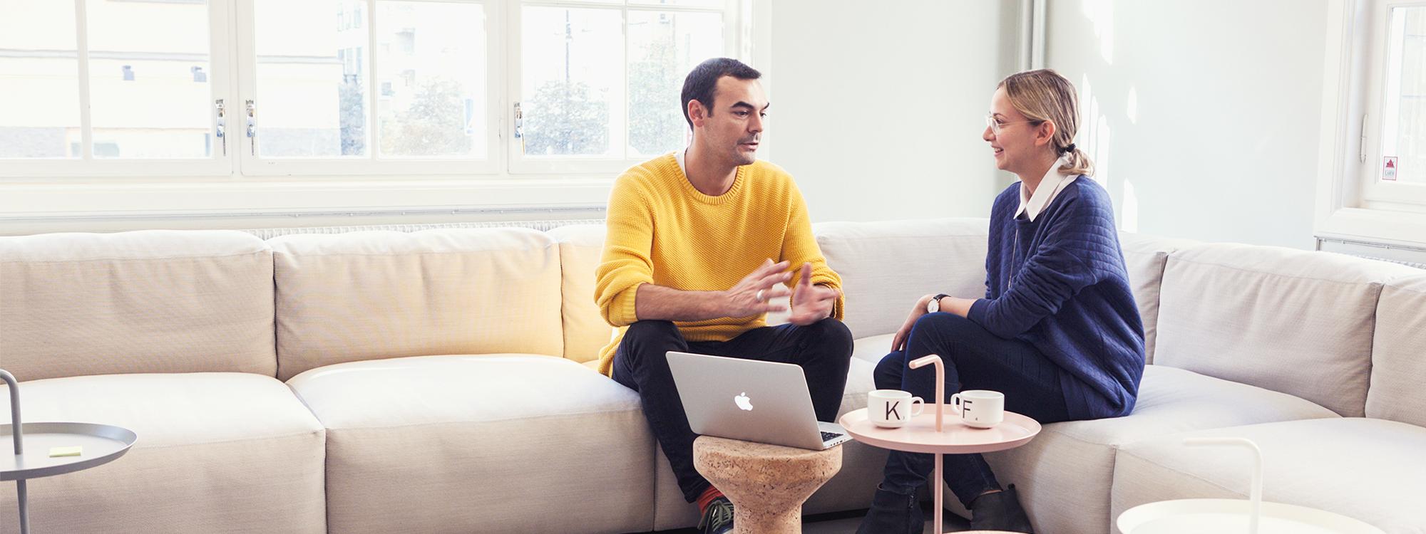 How to find your design mentor | Inside Design Blog